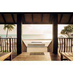 T.O.M.: Airbnb Luxe: quand l'hébergement fait office de destination