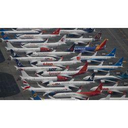 2020 sera la pire année de son histoire pour l'aviation