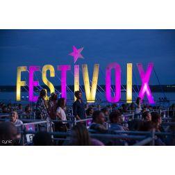 FestiVoix de Trois-Rivières a reçu 460 500$
