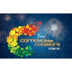Plus de 300 000 $ au festival Black & Blue et au Carnaval des couleurs