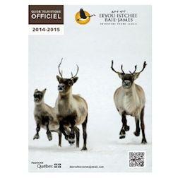 Baie-James et Eeyou Istchee : lancement guide touristique 2014-2015