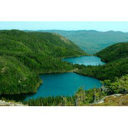 Parc national des Hautes-Gorges-de-la-Rivière-Malbaie: Une ouverture à l'année avec la Vallée des glaces et un Investissements de 9,2 M$ (novembre 2017)