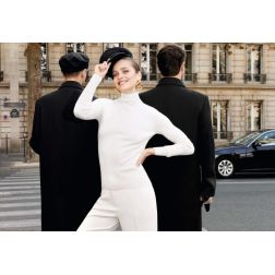 Nouvelle campagne internationale Sofitel: «Live the French Way»