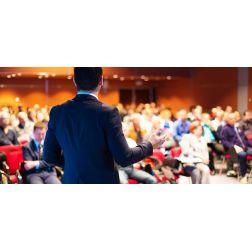 Espace-kiosque - Salon Conférences et Réseautage du Planificateur le 7 septembre 2017