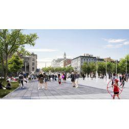 La Société immobilière du Canada investit 50 millions de dollars pour revitaliser le Vieux-Port de Montréal