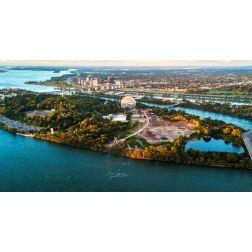 Consultations de l'OCPM sur l'avenir du parc Jean-Drapeau - Revenir à la vocation principale du parc et redonner aux Montréalais un accès direct à la nature