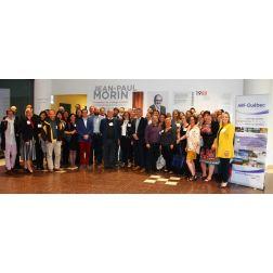 ARF-Québec: Premier atelier de travail sur la valorisation des métiers en tourisme