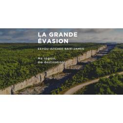 Campagne Tourisme Baie-James