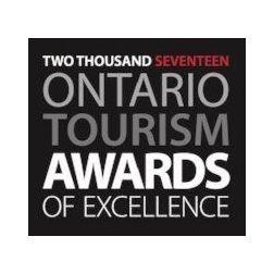 Lauréats des Prix ontariens d'excellence en tourisme 2017