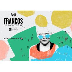 1 M $ aux Francos de Montréal