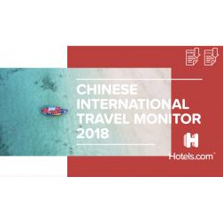 Le Canada, 2e destination la plus prisée des voyageurs chinois: Étude Chinese International Travel Monitor de Hotels.com