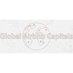 Quelles sont les villes qui ont le plus de locations Airbnb dans le monde? Montréal...