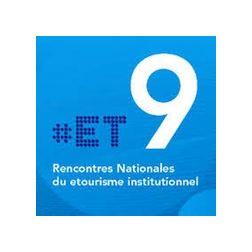 Rencontres Nationales du etourisme institutionnel