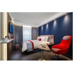 IHG présente la nouvelle génération Holiday Inn Express