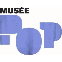 Nouvelle identité visuelle pour le Musée québécois de culture populaire - Musée POP
