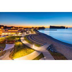 Près de 850 000 $ pour soutenir et bonifier l'offre touristique de la région de la Gaspésie