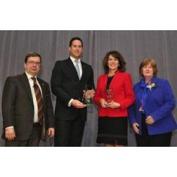 La CCT remporte un prix pour sa planification stratégique