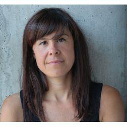Nomination: Nadine Gelly - Directrice générale du Hub créatif Lune Rouge