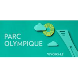 Nouvelle dénomination de la Régie des installations olympiques
