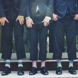 6 profils de voyageurs d'affaires
