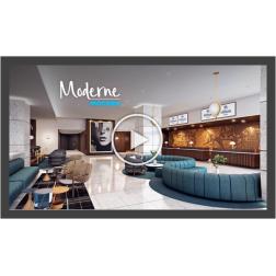 Le nouveau Hilton Québec à venir avec 70 M$ d'investissement