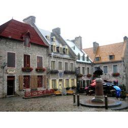 Québec, deuxième meilleure destination abordable selon Forbes
