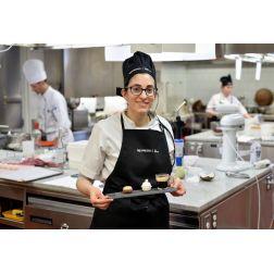 DISTINCTION LA RELÈVE: Cybil Abou-Rizk gagnante de la 4e édition de la compétition culinaire...