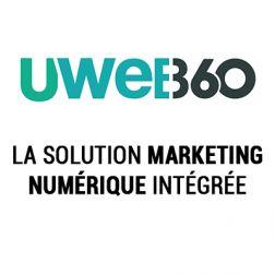 UWEB360 - La solution Web intégrée pour les petites et moyennes entreprises de l'industrie touristique