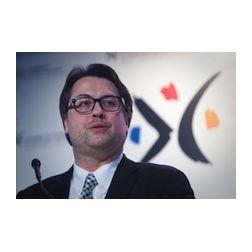 David Heurtel confirme sa candidature libérale dans Viau