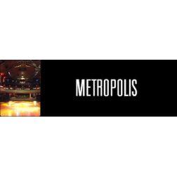 Le Métropolis parmi les meilleures salles du monde !