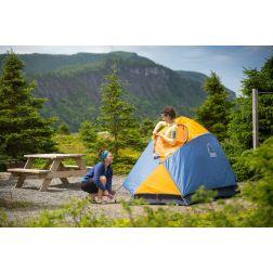 La Sépaq - déjà le début des réservations pour les emplacements de camping ...