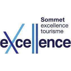 VOIR LA PROGRAMMATION COMPLÈTE - Sommet excellence tourisme du 5 au 8 novembre 2018