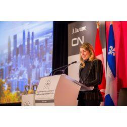 Mélanie Joly: un plan de croissance ambitieux pour le tourisme au Canada, par Karine Miron