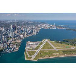 L'Aéroport Billy Bishop - recherche investisseur