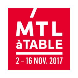 MTL à Table, une belle opportunité pour les restaurateurs?