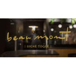 Ouverture du restaurant Beau Mont signé Toqué