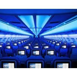 Air Transat lance ses nouvelles cabines