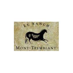 Le Ranch Mont-Tremblant est à vendre 1.75M $