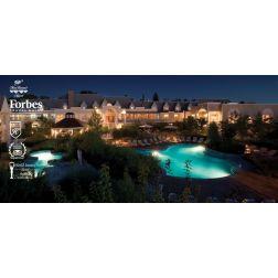Le Bonne Entente parmi les meilleurs hôtels au monde