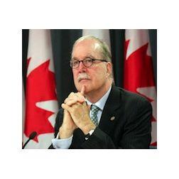 Bilinguisme : Graham Fraser s'inquiète de la situation chez Air Canada