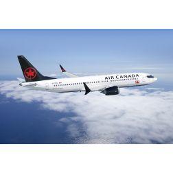 Air Canada et le gouvernement du Canada concluent des accords sur un programme de liquidités maximales de 5,879 milliards de dollars