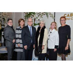 La Fondation de l'ITHQ rend hommage à Robert Coallier