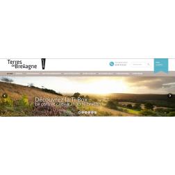 Des agriculteurs de la Bretagne montent leur agence de voyages
