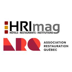 Sondage annuel sur les tendances en restauration ARQ-HRImag
