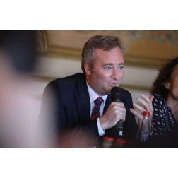 Jean-Baptiste Lemoyne : « La reprise du tourisme sera très forte et concurrentielle »