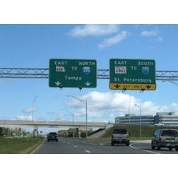 Permis de conduire international - La Floride recule
