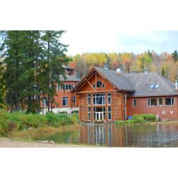 L'Auberge du Lac Taureau aura 20 ans !!!