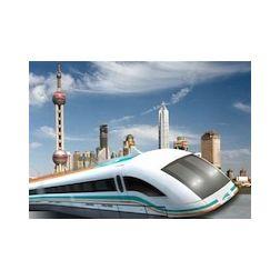 Les chinois annoncent un train qui roule à près de 3000 km/h!