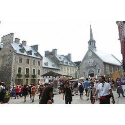 Tourisme religieux: un défi pour Québec