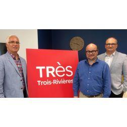 Le tourisme, une industrie en plein essor à Trois-Rivières